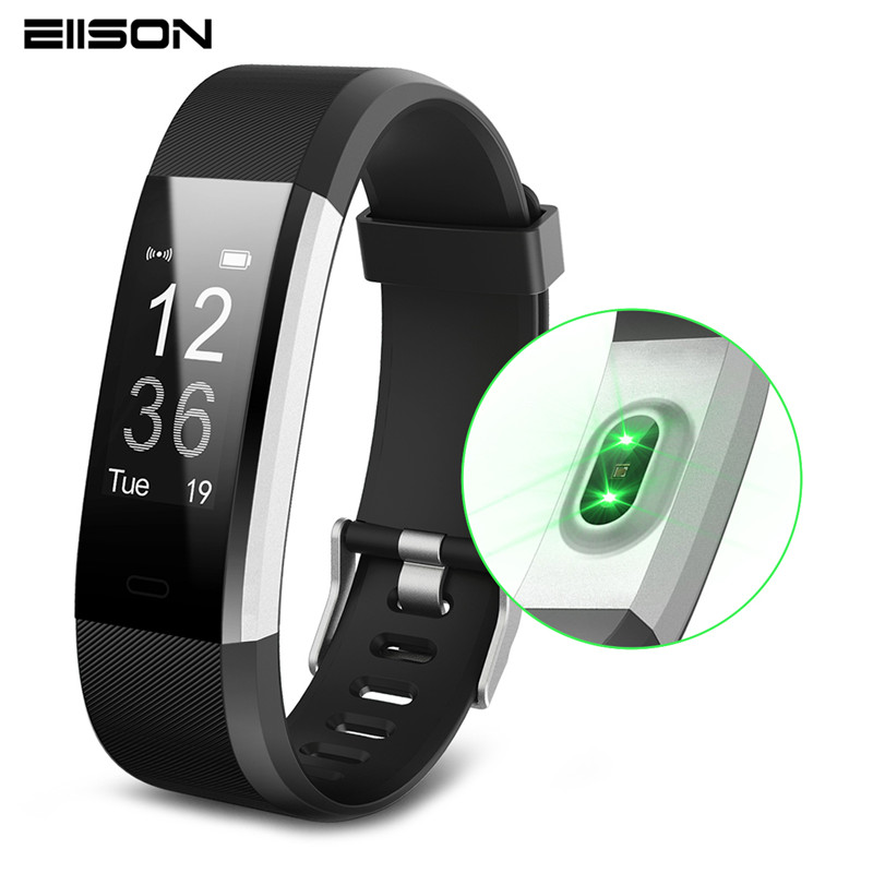 gray and grey fitness activity bluetooth atongm watches tracker rt rate heart buy waterproof monitor smart wearable black