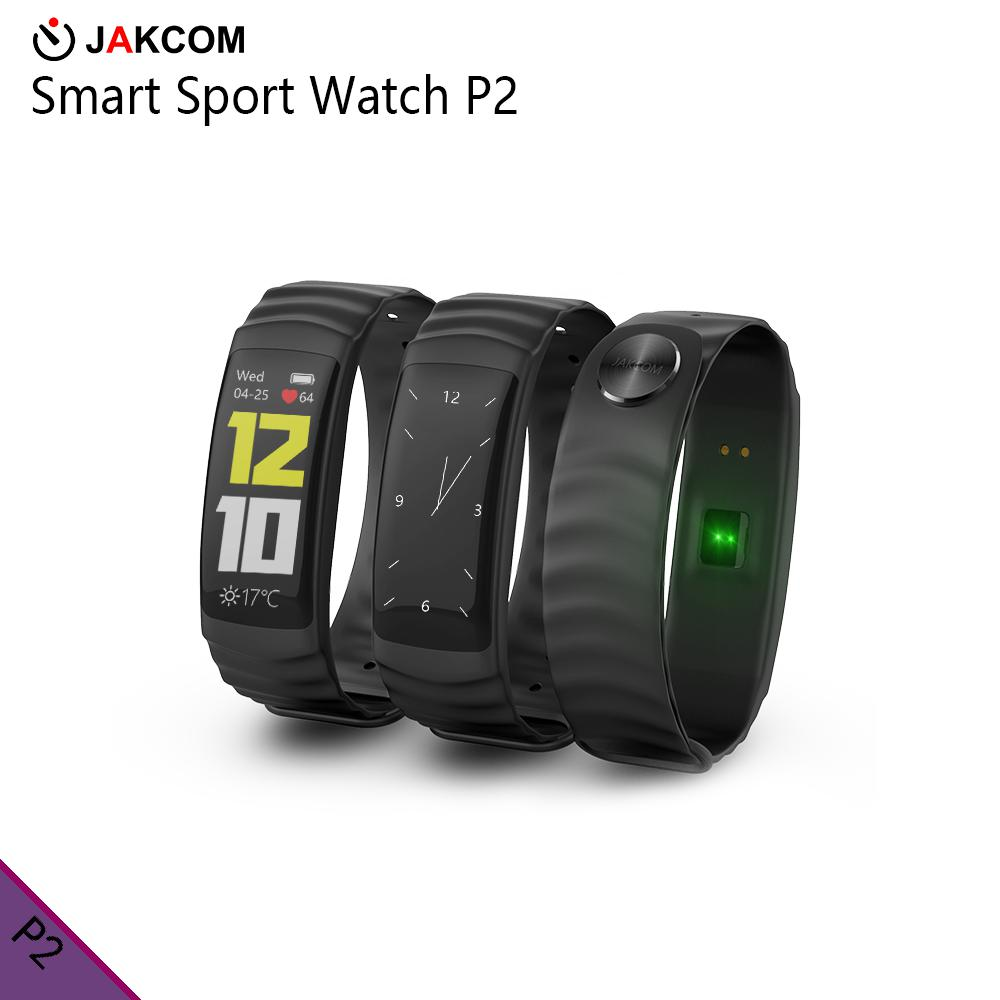 JAKCOM P2 Professional Smart Sport Watch Hot sale in Fiber Optic Equipment as reflectometer teknik servis cabo sc upc