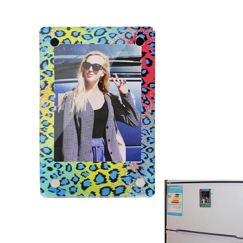 Online-Shop Wand Deco DIY Kreative Mini Papier Bilderrahmen Mit Mini ...