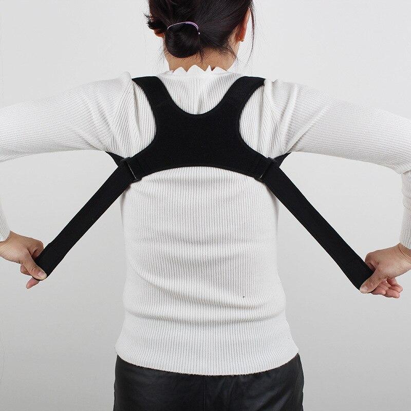 6ba6a12955ae5 2019 Spine Posture Corrector Protection Back Shoulder Posture ...