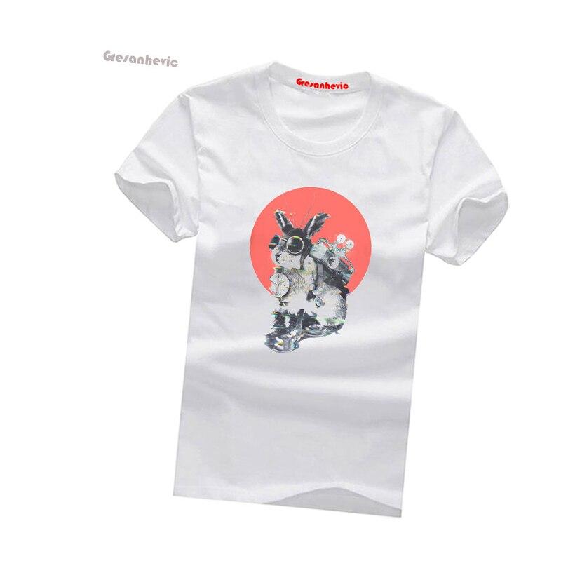 Time Travelling Man T-Shirt Cotton O Neck Mens Short Sleeve Mens tshirt Male Tops Tees Wholesale