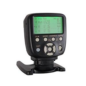 Image 5 - YN560TX II YN560 TX NII Wireless Flash Controller and Commander for Yongnuo YN 560III YN560TX Speedlite for Nikon DSLR Newest