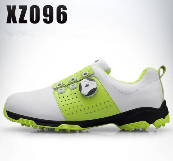 2019 Golf Shoes Men Waterproof Breathable Golf Shoes Rotating Knobs Buckle Slip Resistant Sports Sneakers Outdoor Golf2019 Golf Shoes Men Waterproof Breathable Golf Shoes Rotating Knobs Buckle Slip Resistant Sports Sneakers Outdoor Golf
