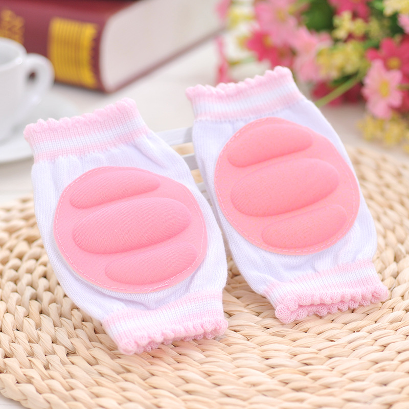 New-1-Pairs-Baby-infant-leg-Safety-Crawling-Elbow-Cushion-Infants-Toddlers-Baby-Knee-Pads-Protector-Leg-Warmer-for-Baby-Kneecap-1