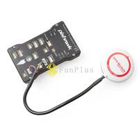 Ublox NEO M8N GPS Module With Compass Neo M8n GPS For PX4 PIX 4 Pixhawk Flight