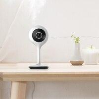 night vision smart IP camera OnReal mini 7S mini wireless camera 1080P night vision smart camera