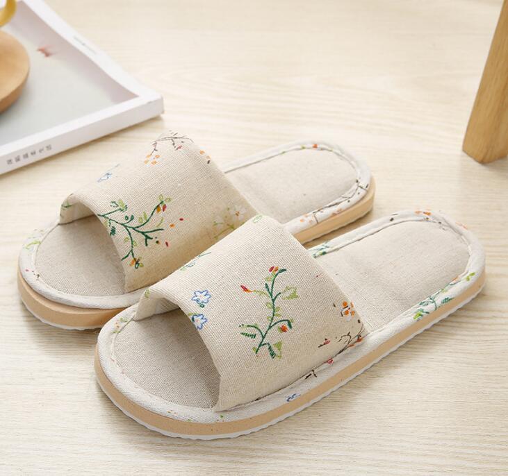 2019 Men Slippers NV185 187 Slippers Khaki Blue Cotton Slippers For Men Shoes High Quality Home