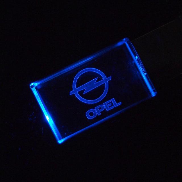 Opel 32GB Lighting Memory Drive 4GB 8GB Ford Memoria USB