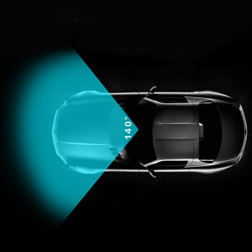 2017 USB2.0 Алдыңғы автомобиль камерасы USB - Автомобиль электроникасы - фото 5