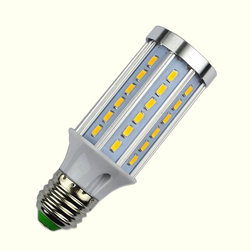 Super bright <font><b>Led</b></font> Corn light E27 E14 B22 SMD <font><b>5630</b></font> 85-265V 10W 15W 20W 25W 30W 40W 60W 80W <font><b>LED</b></font> bulb 360 degree Lighting Lamp