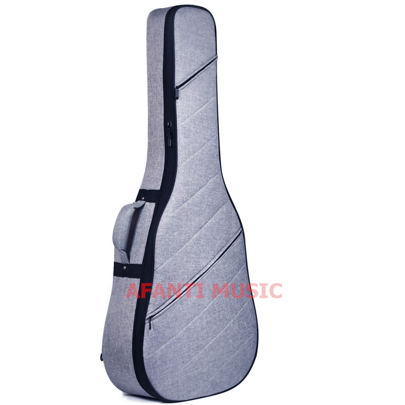 Afanti Music 40 size / 41 size Acoustic Guitar Bag (FTG-103) 40 inch burlywood color acoustic guitar of afanti music aal 1304