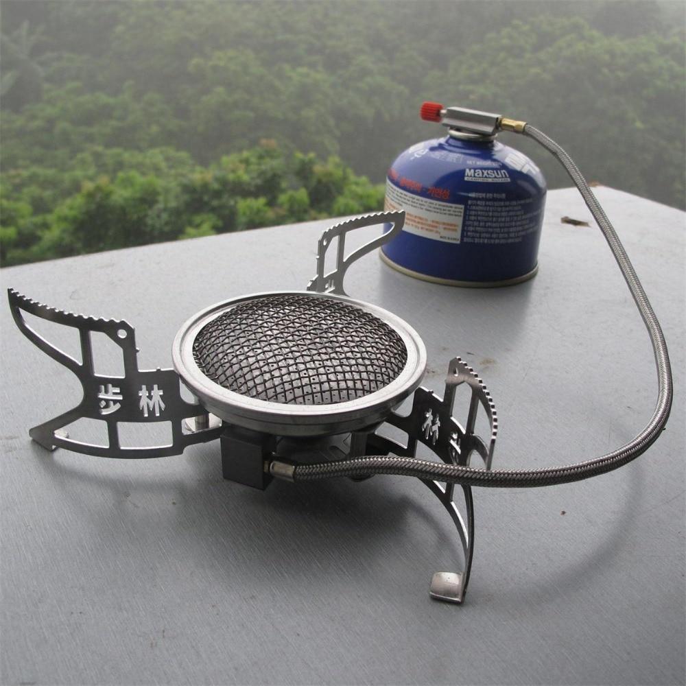 Булин BL100-B15 & S2400 открытый газовая плита складной Пособия по кулинарии печи Отдых на природе Разделение fms-x2