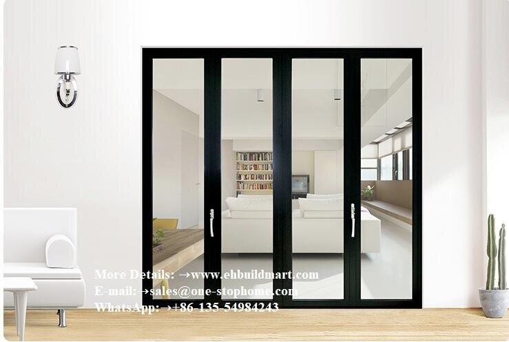 Porte de grange, quincaillerie, porte coulissante, porte d'entrée, porte de panneau, portes intérieures, porte vitrée coulissante