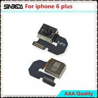 Sinbeda New Back Rear Autofocus Main Camera Module For IPhone 6 Plus 5 5 Inch Flex