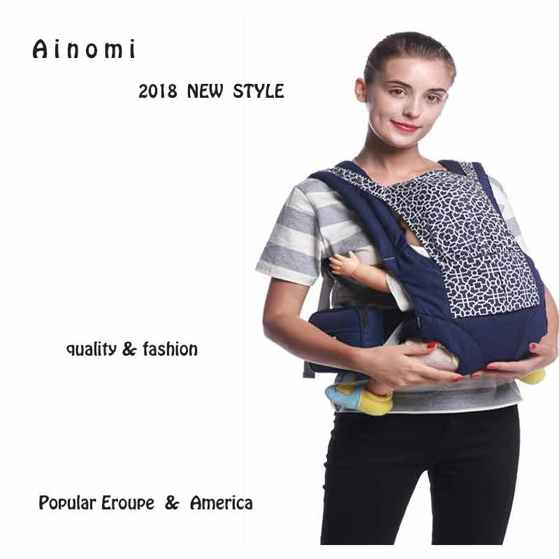 Ainomi hot sell comfort baby carriers infant sling Good Baby Toddler Newborn cradle pouch ring sling carrier winding stretch 2016 hot portable baby carrier re hold infant backpack kangaroo toddler sling mochila portabebe baby suspenders for newborn