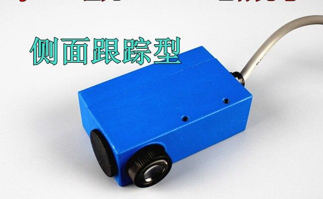 Z3N-TB22 Color Mark Sensor JULONG/ Packing Machine Electric Eye Food Packaging PhotoelectricZ3N-TB22 Color Mark Sensor JULONG/ Packing Machine Electric Eye Food Packaging Photoelectric