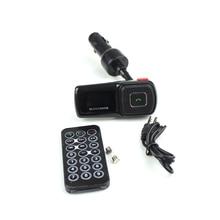 Универсальные Hands Free Bluetooth гарнитура для авто MP3-плееры fm-передатчик bt63 без Батарея громкой связи пульт дистанционного управления звонки Hands