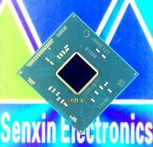 Kostenloser versand 1 stücke getestet N3700 SR29E CPU BGA chipest mit kugeln gute qualität