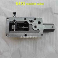 High quality 6423 Control Valve Mixer Accessories Mixer Control Valves Hydraulic Oil Pump Reversing Control Valve Hot Selling