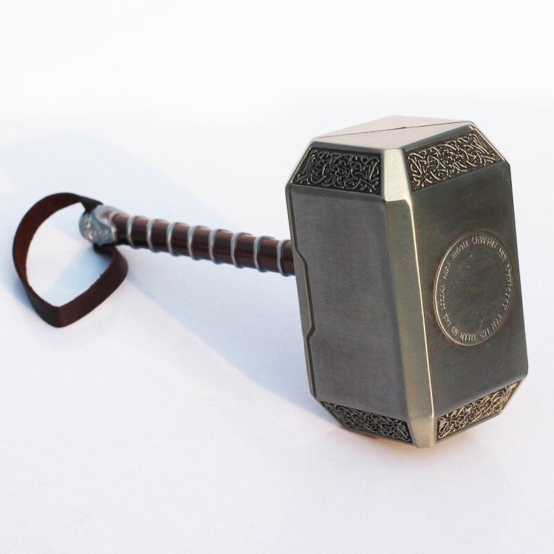 20 cm martillo de Thor juguetes Thor Custome Thor Cosplay martillo envío libre