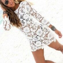 Women Summer Beach Dresses