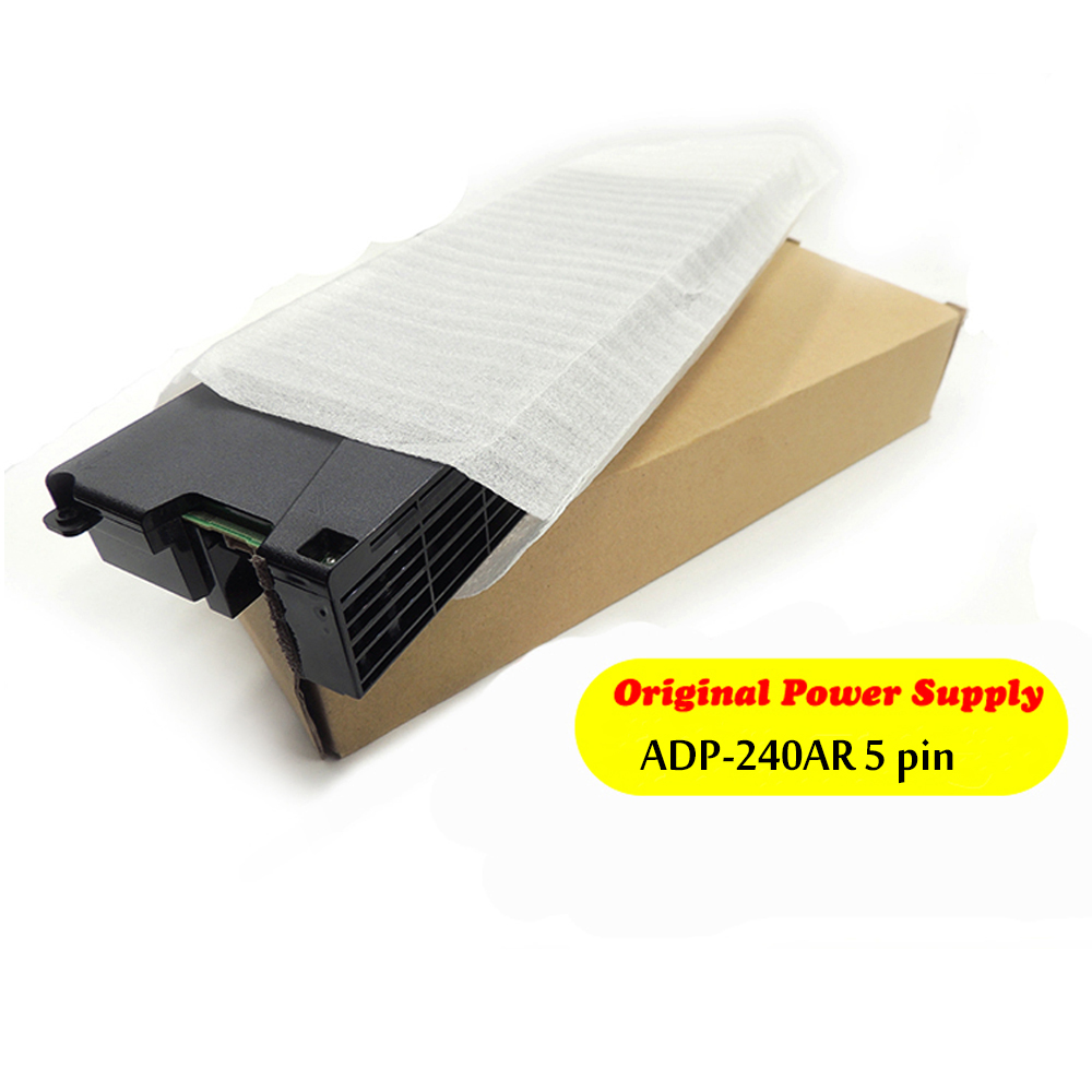 Original Replacement Repair Parts Power Supply Adapter ADP-240AR ADP240AR for Sony Playstation 4 PS4 Console цена