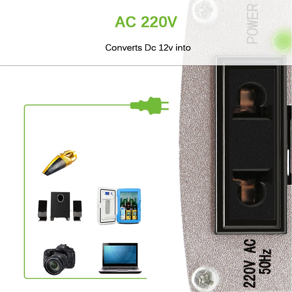 inverter 12v 220v 3