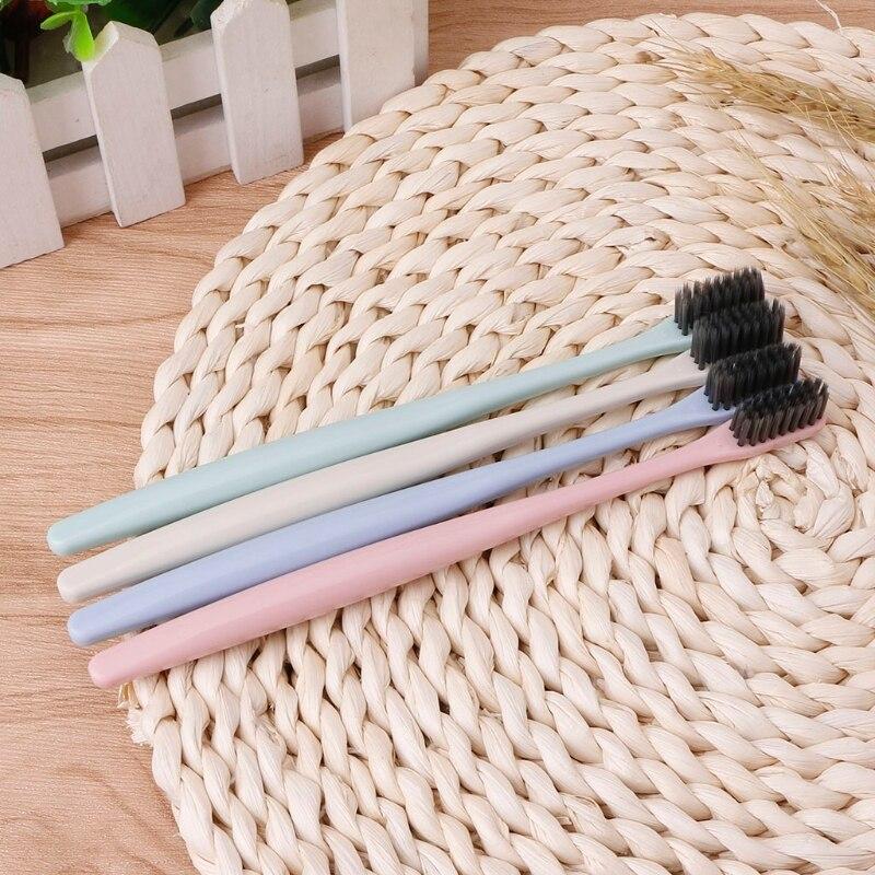 Escova de Carvão de Bambu Nano Escova