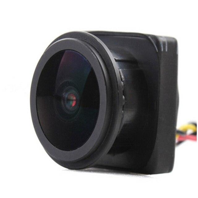 Лидер продаж для runcam Сова 700TVL Ночное видение Starlight FPV-системы Камера 0.0001 лк FOV 150