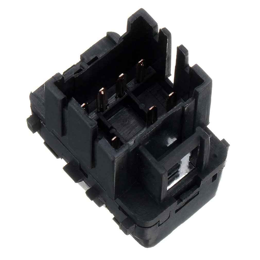 Professional Power Window Switch For Pontiac Trans Sport Front LH RH 1999-2005 2 Pcs 10409721/10387304