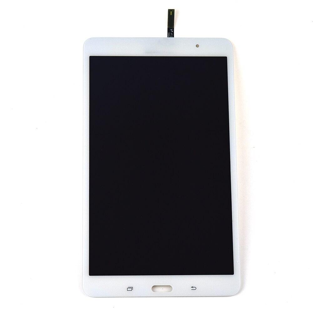 Pour Samsung Galaxy Tab Pro SM-T320 T321 T325 Écran Tactile Digitizer Panneau Capteur En Verre + LCD Panneau D'affichage ensemble de moniteur