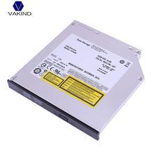White Multifunctional HL-T50N Superdrive DVD Burner DVD-RAM Writer Reader Internal SATA Optical Drive For Laptop PC