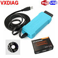 2017 Professional Car Diagnostic Tool WIFI USB Version VXDIAG VCX NANO ODIS V3.03 Support UDS Protocol VCX NANO VACCS 5054A