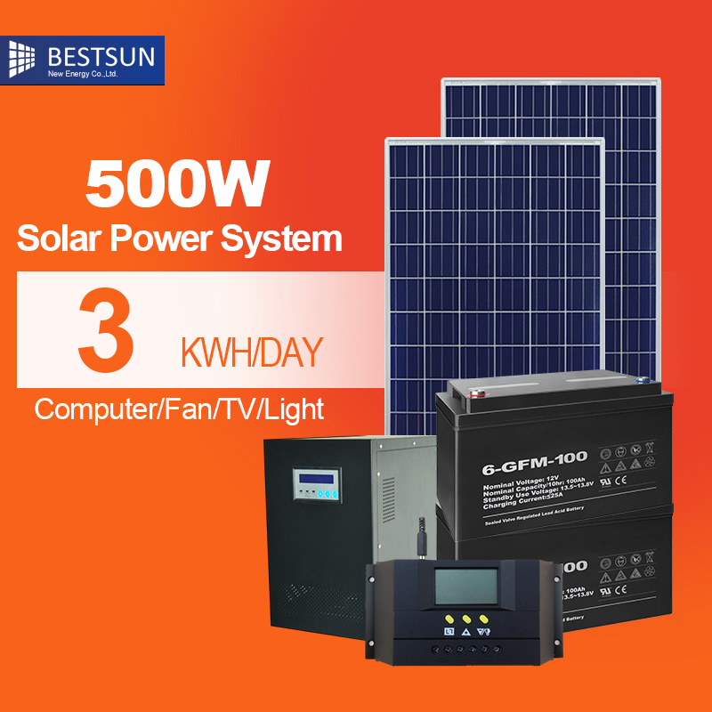 popular 500w solar panel kit buy cheap 500w solar panel kit lots from china 500w solar panel kit. Black Bedroom Furniture Sets. Home Design Ideas