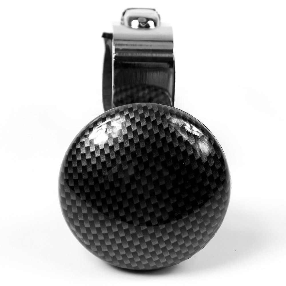 1 шт. автомобиль и грузовик рулевое колесо помощь Мощность ручка Spinner ручка мяч Универсальный Новый