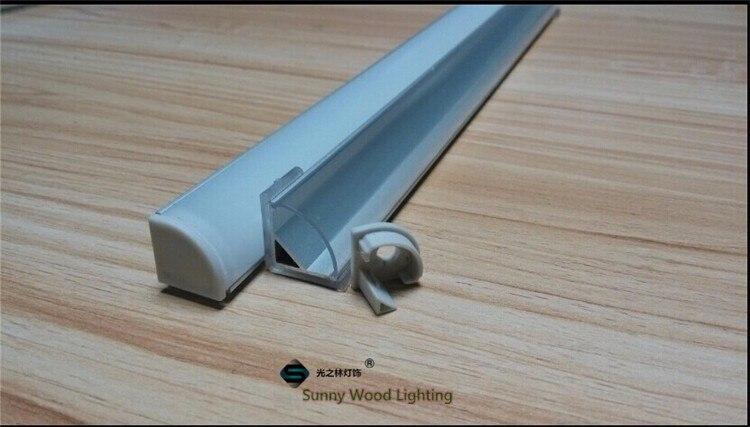 led aluminium