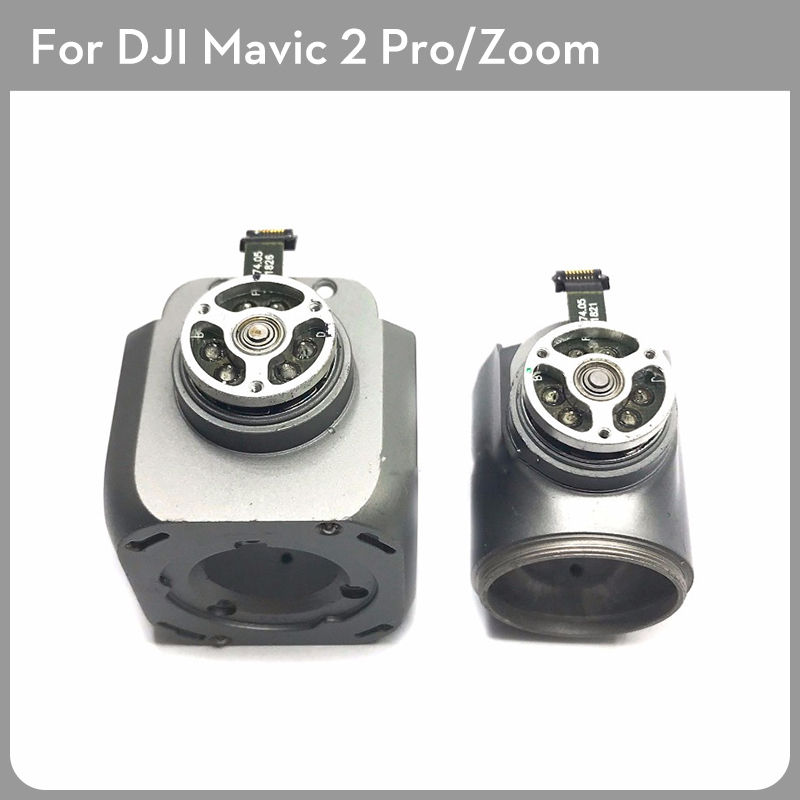 Original Replacement Mavic 2 Lens Frame With Pitch Motor For DJI Mavic 2 Pro / Zoom Drone(Used)