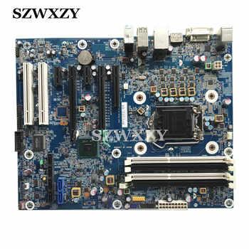 Hp Z210 ワークステーションデスクトップマザーボード 615943-001 614491-002 LGA1155 完全送料無料をテスト - DISCOUNT ITEM  20% OFF パソコン & オフィス
