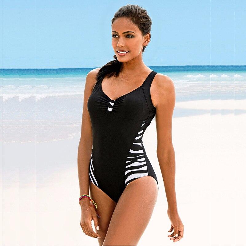 Plus Size Vintage Swimsuits 48