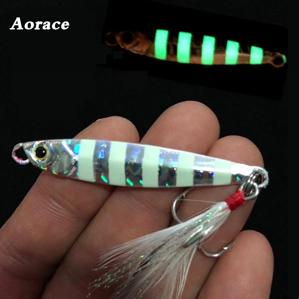 1PC Metal Jig 15g 5.5CM Metal Jig  Spoon Sea Bass Fishing Hard Lead Fish Lure Slice Jig Bait Fish Tackle Metal Jigging