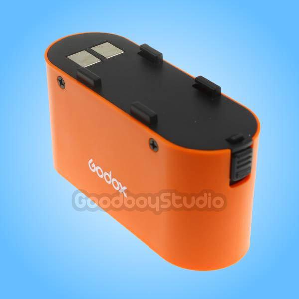 Godox Orange Propac PB960 Backup Power Pack Battery Chamber for Replacement (4500mAH)Godox Orange Propac PB960 Backup Power Pack Battery Chamber for Replacement (4500mAH)