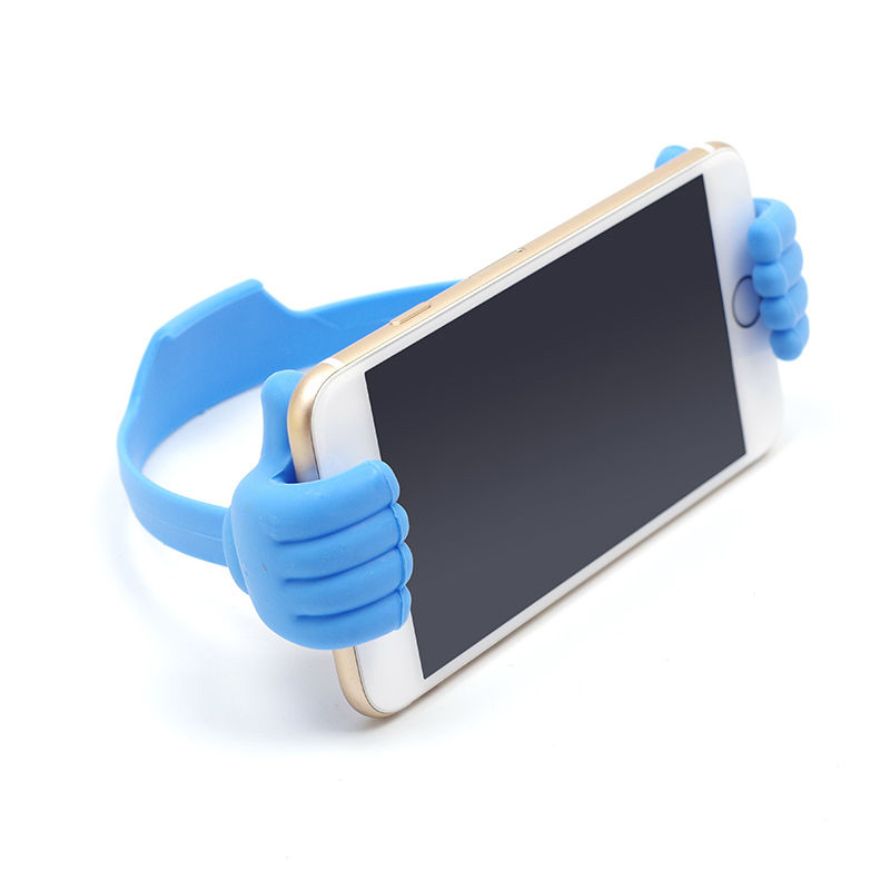 Showkoo Phone Holder Bed Thumb Cell Smartphone Tablet Access