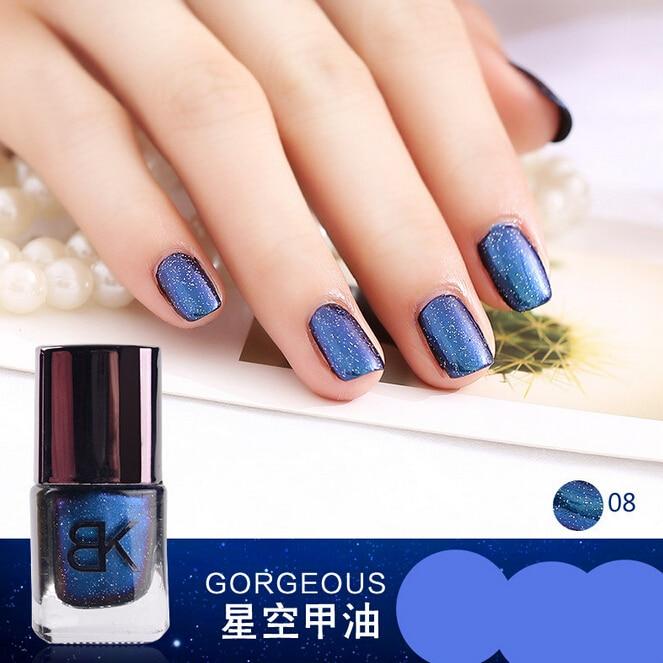 Black Holographic Glitter Nail Polish: Online Buy Wholesale Glitter Nail Polish From China