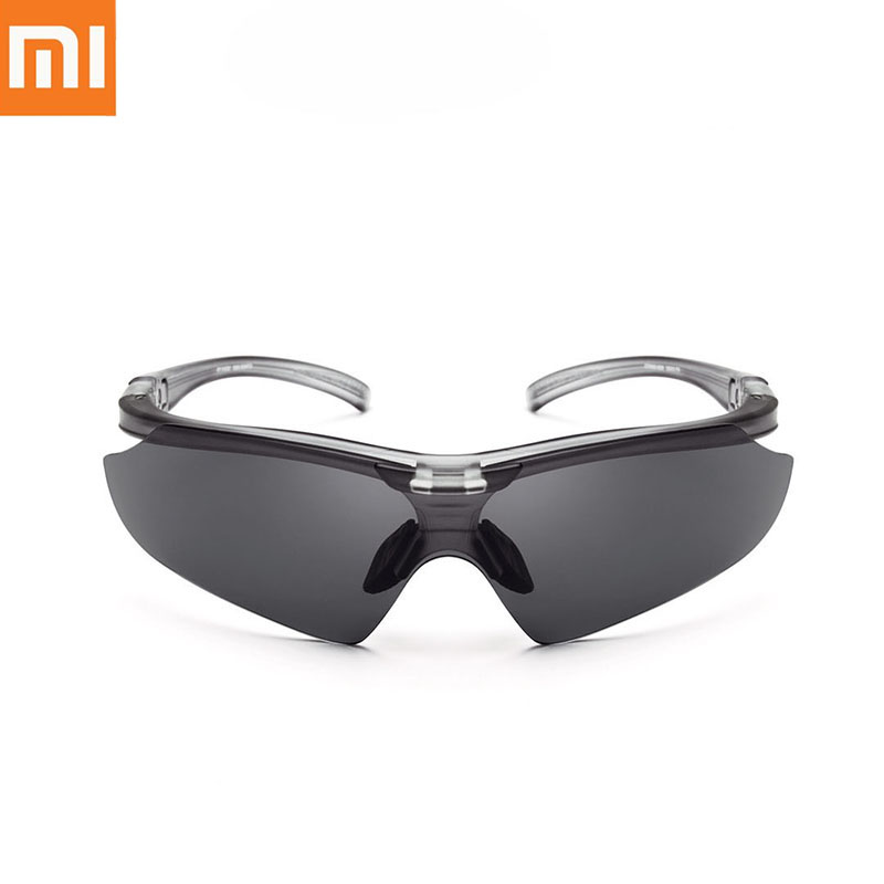 Original Xiaomi Mijia Turok Steinhardt TS Driver Sunglasses PC TR 90 Sun Mirror Lenses Glass 28g