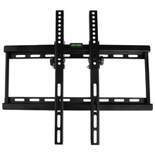 KSOL Datar Slim TV Wall Mount Bracket 23 28 30 32 40 42 48 50 55 inch LED LCD Plasma(China)