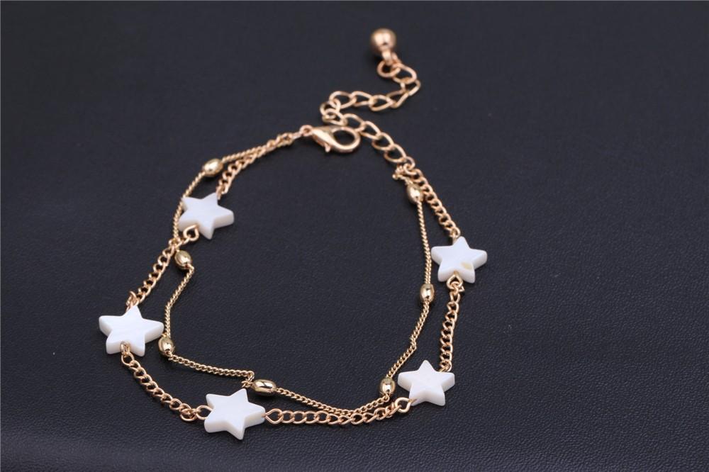 HTB1O_CyNpXXXXXoXVXXq6xXFXXXF Women's Fashionable Ankle Bracelet Foot Jewelry - Many Styles