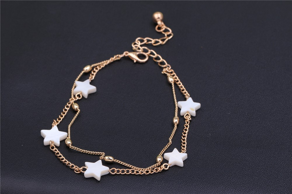 HTB1O_CyNpXXXXXoXVXXq6xXFXXXF Women's Fashionable Ankle Bracelet Foot Jewelry - Many Styles