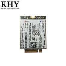 Original Sem Fio EM7455 4g NGFF para ThinkPad P50 M.2 P70 X260 T460S MIIX-710-12IKB X1-YOGA X1 Carbono YOGA 260 FRU 00JT547