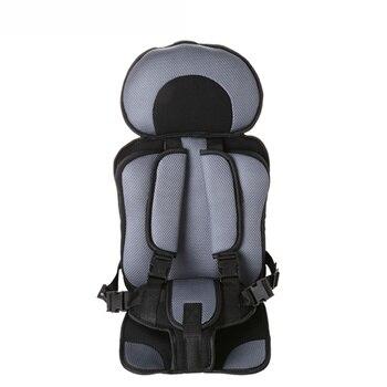 Портативный детский стульчик, сиденье для малыша, подушка для матраса, дорожная подкладка, сидячий коврик для ребенка до 12 лет
