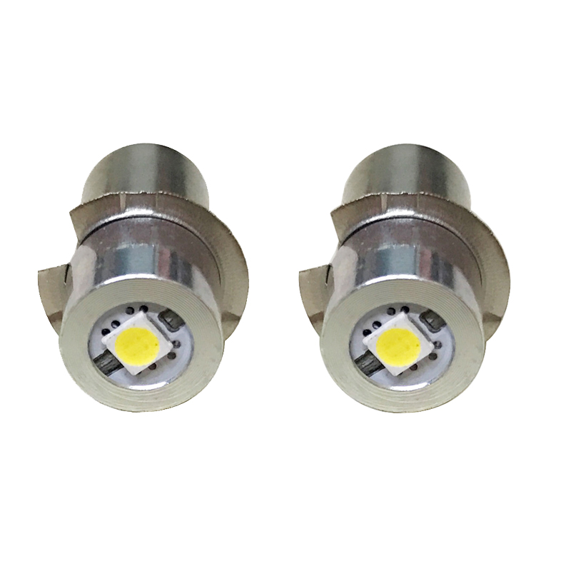 Best price p13 5s e10 0 5w 1w 3w led flashlight for - Foco led interior ...